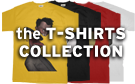 Raoul Sinier - T-Shirts collections